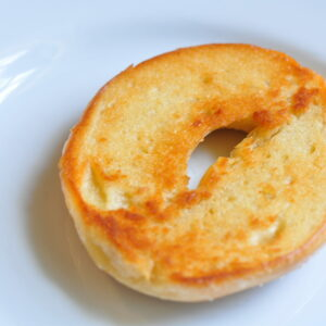 The Best And Only Way To Make A Bagel
