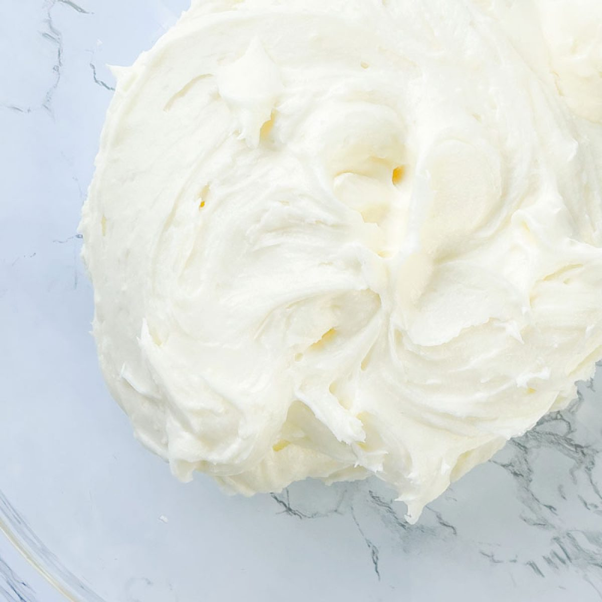 Simple Cream Cheese Frosting